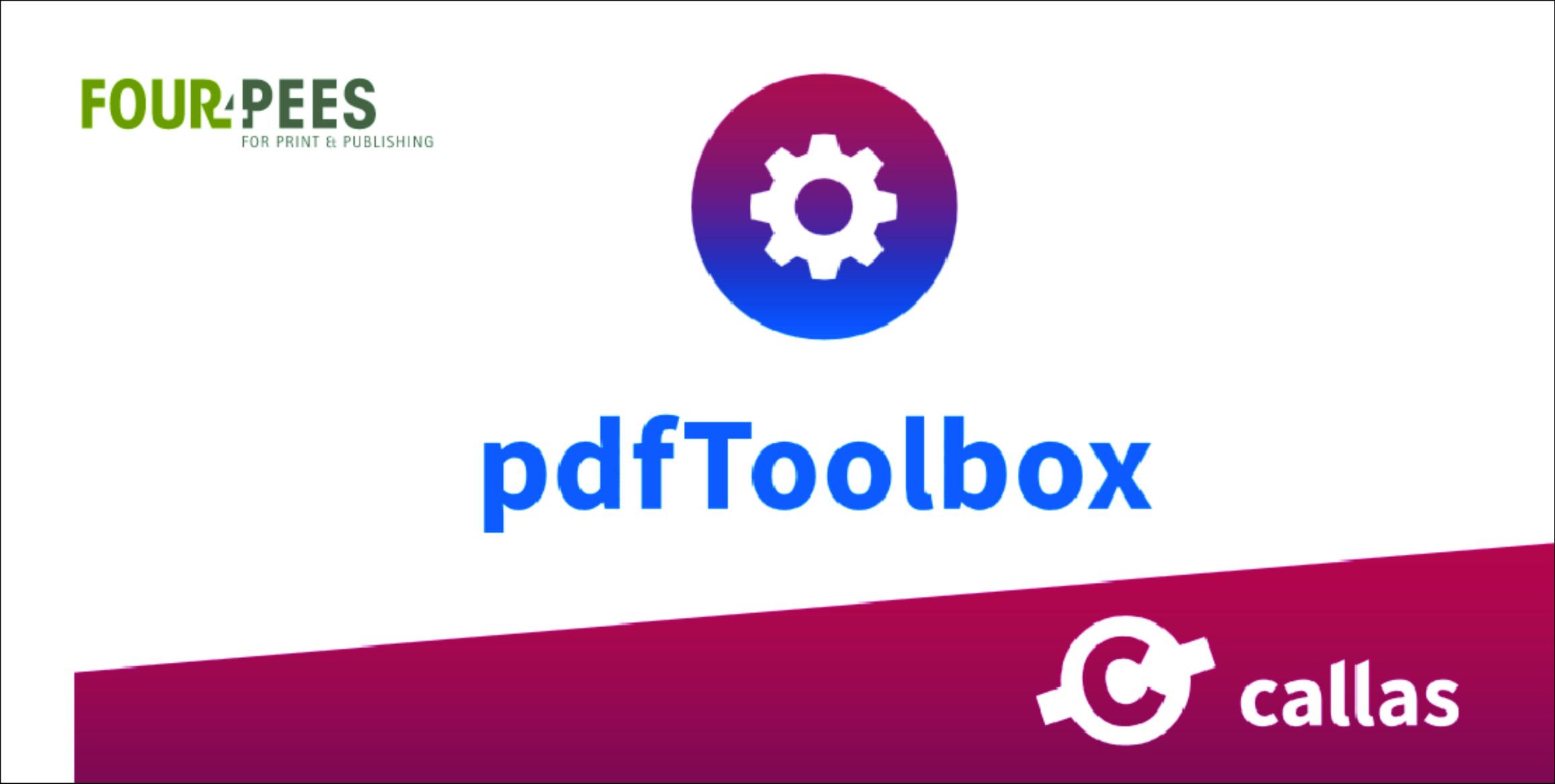 pdfToolbox